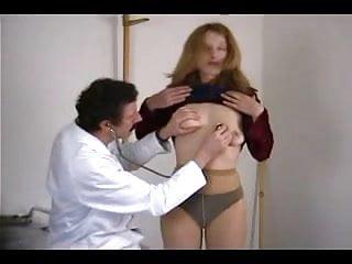 Stephanie abrams breast Doctor spanking stephanie 023 xlx