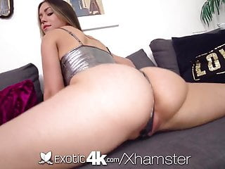 Big cock shemale yum Exotic4k - agressive latina alina lopez has that yum yum