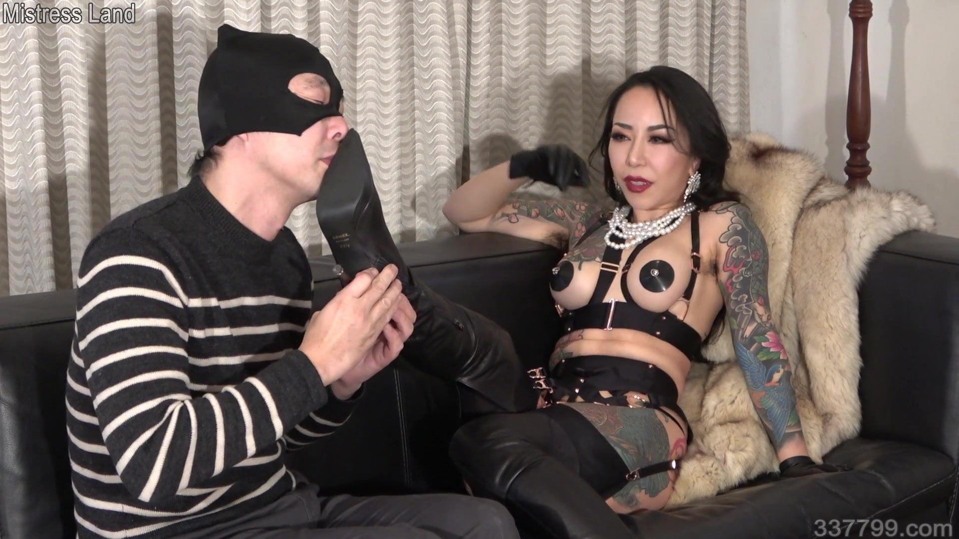 337799 Porn mldo-167 mistress land youko