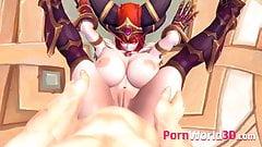 3D секс-подборка лучших игр