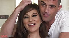 Trans Babe Natalie Mars Wants To Be Sucked By Both Of Them