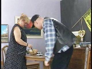 Fuckinng amateur family Familie matuschek with anja rochus