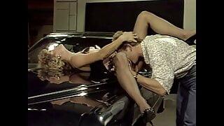 Une Femme nommee Desir (1986, France, German dub, DVD)