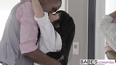 Babes - Black is Better - Marica Hase and Isiah Maxwell - Bl