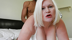 LACEYSTARR - Hubby Is Away