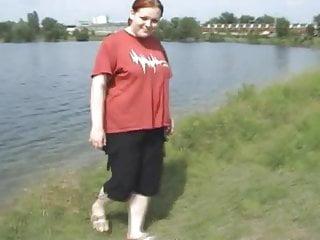 Chubby women peeing Sbb - chubby teen pees outdoor