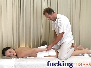 Womans pussies - Massage rooms mature woman with hairy pussy given orgasm