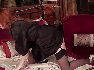 Julia redhead met-art - Elle brown in sensual art by apdnudes.com
