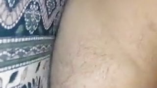 (no sound) some moments with Desi gf's pussy