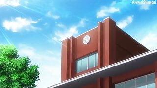 Daraku Reijou The Animation Episode 1 Subbed Uncensored