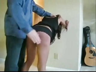 Can men spank women Men spanking women