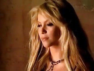 Shakira dildo Shakira - ass collection
