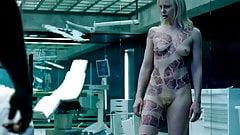 Ingrid Bolso Berdal Nude Scene In Westworld ScandalPlanetCom