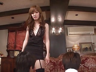 Uncensored sexy games Sexy japanese boss uncensored jav