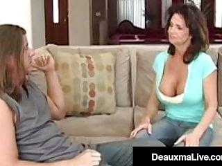 Nackt deauxma Deauxma Porno