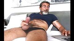 Sexy daddy cum 03
