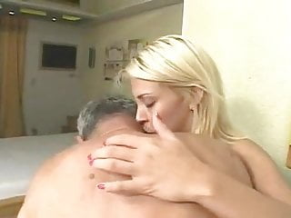 Ugly old ladies porn tube - Ugly old men fuck a blonde