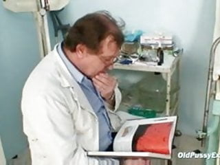 Vaginal speculum exam photo - Old granny mature jaroslava pussy speculum exam