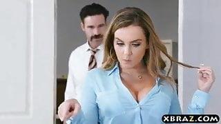 Natasha Nice, Office Fuck