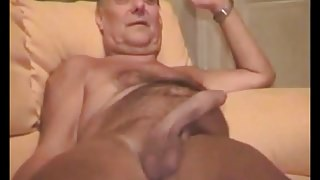 Strip and wank 1