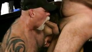 Clint Taylor and Mac Brody