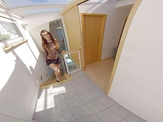 Cindy campbell porn Girlfriend leaves you alone with nasty teen sister cindy