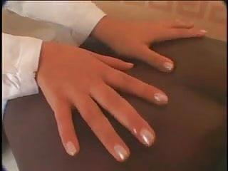 Ellen pompeo sexy - Ellen saint - black anal machine
