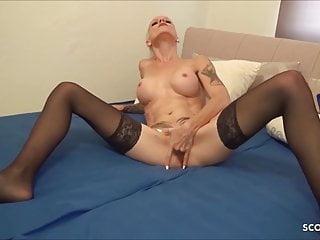Logan tom nude - German stepmom sophie logan caught masturbate and fuck