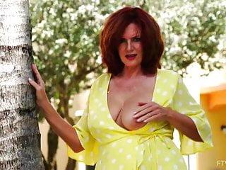Ftv fisting toying 05 Ftv andi james redhead milf public nudity masturbation