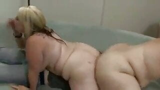 bbw ass to ass while guy lays on couch hot  victoriaSecret