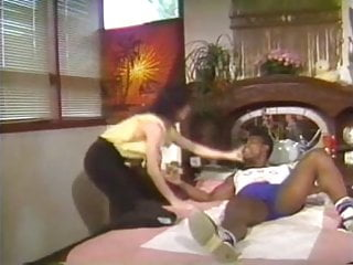 Vintage sea ray Delia moore classic interracial ray victory