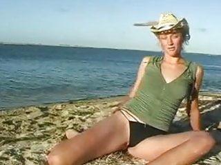 Aussie lifesavers nude free Nude beach - aussie blond