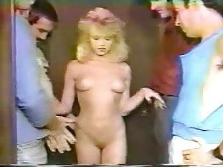 One girl fucked by five men Barbii blowjobing five men