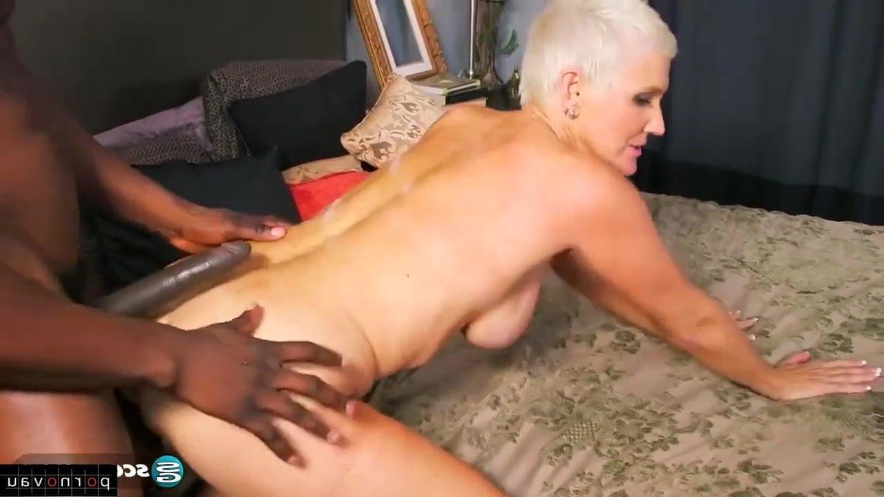 Bouble penetration video