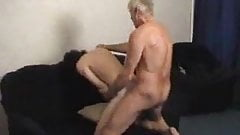 handsome silverdaddy seducing young guy 6
