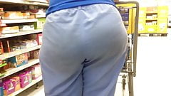 Big nut Booty granny ass 3