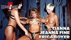 BRUCE SEVEN - Erica Boyer- Jeanna Fine and Tianna