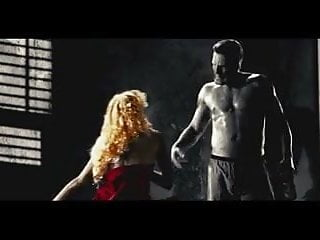 Sin city cock hungry whores - Jaime king in sin city