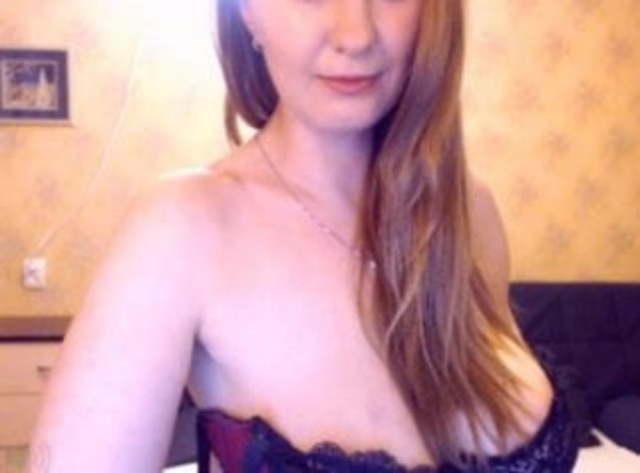Russian Webcam Model Porno