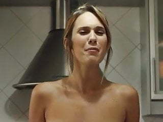 Kristie leigh cook naked Jenn, the naked cook part 3
