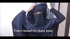 A Niqabi's story