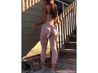 Ray granny ass - Sommer ray 28
