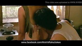 Desi Aunty Sex With Boy