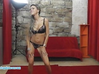 Style sexual position - Skinny milf lapdances, gives bj and fucks in few positions