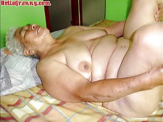 Real pictures of sexual positions Hellogranny pictured real homemade photoshoots