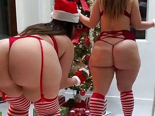 Fuck hanukkah fuck kwanzaa merry christmas Merry christmas pawg