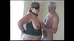BBW Sex Slave