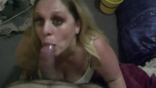 Ness- POV Blowjob Queen #39