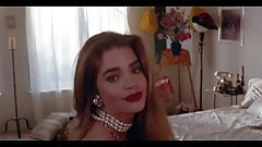 Denise Richards - Sexy Lingerie Striptease HD
