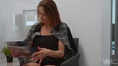 Tgirl Nikki Kittens in Hands On Treatment Full att: tporn.ml